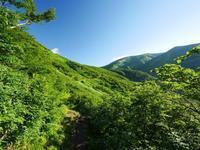夏の月山 - tokoya3@