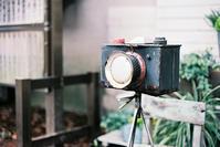 カメラ? - 散策日記