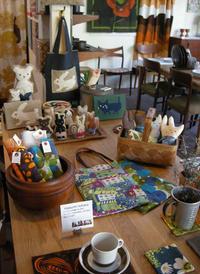 ヴィンテージ布小物と手刺繍 - hails blog