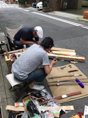 8月20日 千葉県在住コレクターの方より店頭持込みにて - 軍隊屋「前さん」今日の一人言!