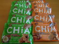 モラタメ「しぜん食感CHiA2種10点セット」 - ひめたんママちゃんのブログ