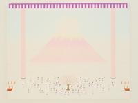 加藤正臣 個展『伝統と現代と其ノ他』 8月26日(土)まで - MAKII MASARU FINE ARTS マキイマサルファインアーツ