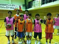 第666Q:17/08/22 - ABBANDONO2009(杉並区高円寺で平日夜活動中の男女混合エンジョイバスケットボールチーム)