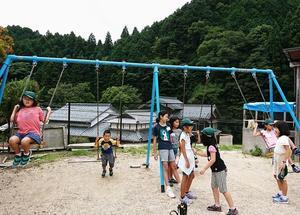最終日寺前駅から特急「はまかぜ」で大阪方面に… - 山村留学 人づくりの里運営協議会