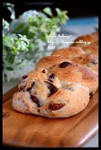 ホシノ天然酵母 ツォップフ - *sheipann cafe*