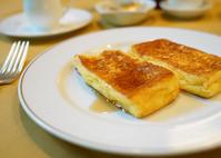 あの世界一のフレンチトーストは軽井沢生まれ! ホテル鹿島ノ森のフレンチトースト♪ - きれいの瞬間~写真で伝えるstory~