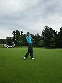 三千綱再生ゴルフ塾・9 - 三千綱再生ゴルフ塾 ~免疫力アップで飛距離を伸ばす