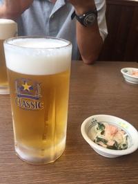 2017  VSコンサドーレ札幌観戦の旅 - 新・婦人生活