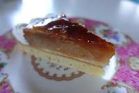 """散歩の途中で新規パティスリー発見"""" Littlle sweets TAMAYA"""" - mika_yumi のらりぶらり"""