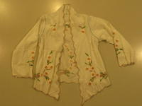 """""""DEAD STOCK EMBROIDERY FLOWER SHIRTS""""ってこんなこと。 - THE THREE ROBBERS ってこんなこと。"""