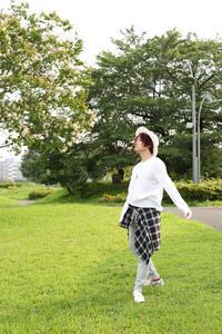 百日紅の頃 【5】 - 写真の記憶