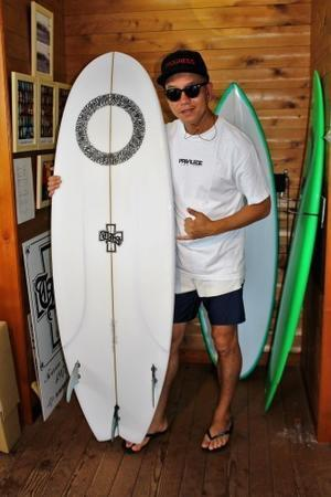 BREDREN DESIGN - T.F SURF SHOP Official blog