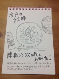 今日の妊婦日記5☆ - ぴんくい~んの謁見室