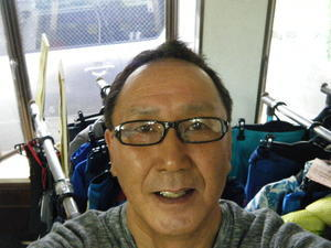 楽しんでください。 - 名古屋のスキーショップ エリアワンのすべりねた
