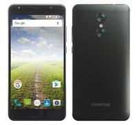 DSDSスマホ FRONTIER FR7101AK ヤマダEvery Phone HGより1万円安い - 白ロム転売法