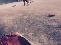 夏休みと、少年野球と。 - hair SPIRITUSのブログ