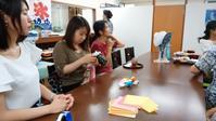 2017年8月23日(水)  第12回 食堂「きゃべつ」(子供食堂)  開催しました! - いもむしログ-NPO法人「いもむし」の活動報告ブログ-