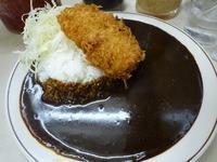 キッチン南海 神保町店 @神保町 - 練馬のお気楽もん噺