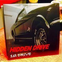 Hidden drive 待望の1st アルバム完成 - Music school purevoice_instructor's NOTE