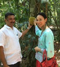 スリランカの旅~スパイス・ガーデン✨ - 八巻多鶴子が贈る 華麗なるジュエリー・デイズ