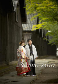 山居倉庫とすてきなゲスト…♡ - スタジオサイトーな日々