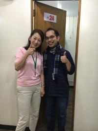 フィリピン留学 バギオ JIC 先生方とルームメイト - 英会話名古屋/マンツーマン英会話スクール名古屋/ヴィゴラ