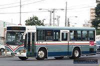 (2017.7) 八戸市営バス・370 - バスを求めて…