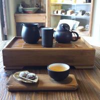 甘香茶屋の中国茶 - the de saison おやつとお茶時間