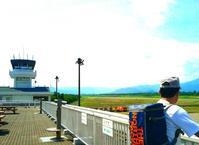 小淵沢から一番近い空港は松本空港 - ピースケさんのお留守ばん