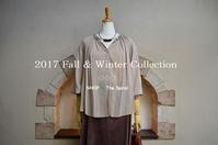 """2017 Fall & Winter Collection...8/25fri"" - SHOP ◆ The Spiralという館~カフェとインポート雑貨のある次世代型セレクトショップ~"
