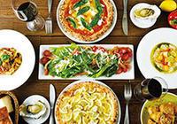 広島の食材で - Italian styleの磁器絵付け
