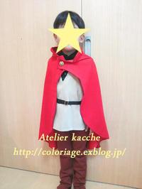 【子供用】フィリップ王子 - Atelier kacche