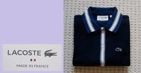 LACOSTE ::: POLO Thirt - minca's sweet little things