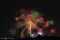 松山港まつり 三津浜花火大会 - 写真ブログ「四季の詩」
