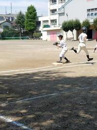 三男?! - 学童野球と畑とたまに自転車