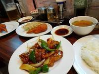 酢豚 - NATURALLY