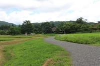 いわて夏旅⑦ 〜遠野ふるさと村〜 - ある日ある時
