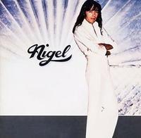 Nigel Olsson 「Nigel」 (1979) - 音楽の杜