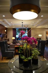シアトルのパラマウントホテルは行動派におススメ!:The Paramount Hotel Seattle - あれも食べたい、これも食べたい!EX