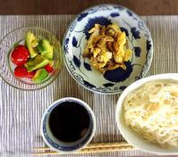 さっと簡単! そうめんの副菜 「アボガドとトマトの塩麹和え」 - Coucou a table!      クク アターブル!