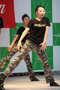 ラゾーナ川崎 ダンスイベント【2】 - 写真の記憶