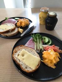 週末の朝ご飯は・・・ - 今日も食べようキムチっ子クラブ (我が家の韓国料理教室)