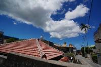 この8月は記録的な猛暑と少雨 - 亜熱帯天文台ブログ