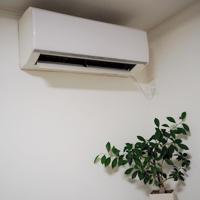 エアコンを買い替える - * cinqante - サンカント *