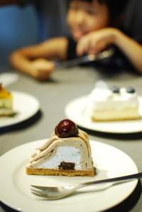 美味しいケーキ☆ - moko's cafe