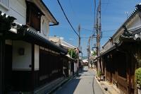 5LinksでGo~! 今井町寸景・其の二 - デジタルな鍛冶屋の写真歩記