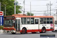 (2017.7) 南部バス・八戸200か11 - バスを求めて…