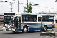 (2017.7) 八戸市営バス・2430 - バスを求めて…