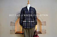 """2017 Fall & Winter Collection...8/27sun"" - SHOP ◆ The Spiralという館~カフェとインポート雑貨のある次世代型セレクトショップ~"