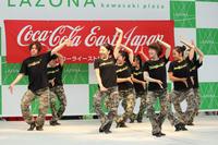 ラゾーナ川崎 ダンスイベント【6】 - 写真の記憶